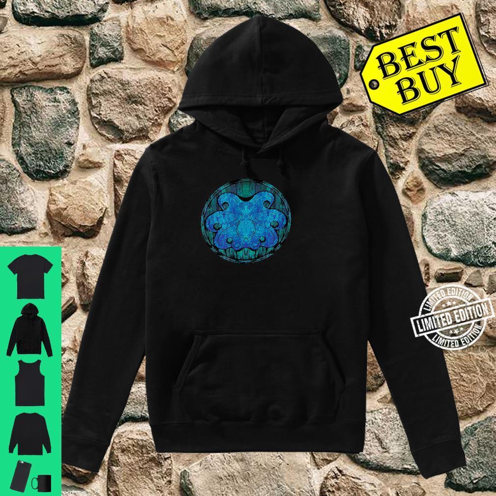 Sea Animal Octopus Shirt hoodie