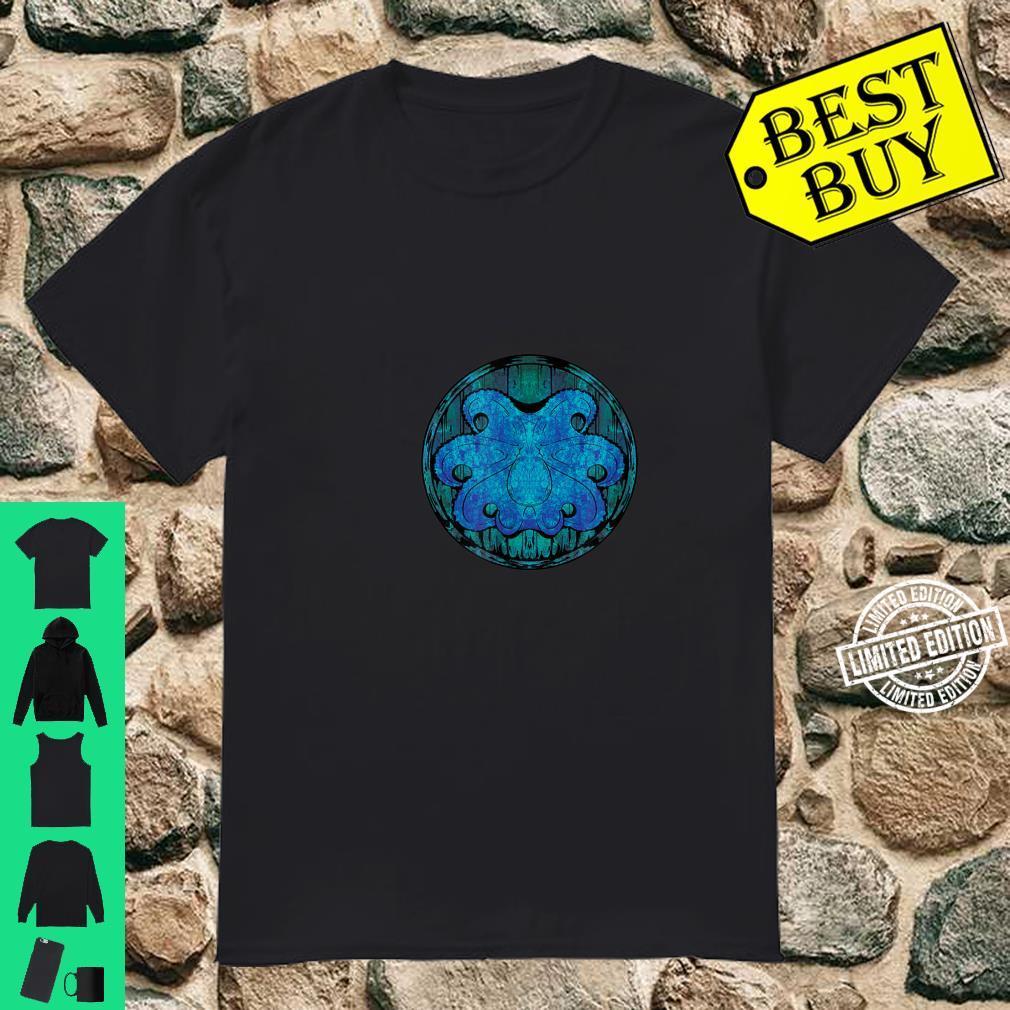 Sea Animal Octopus Shirt