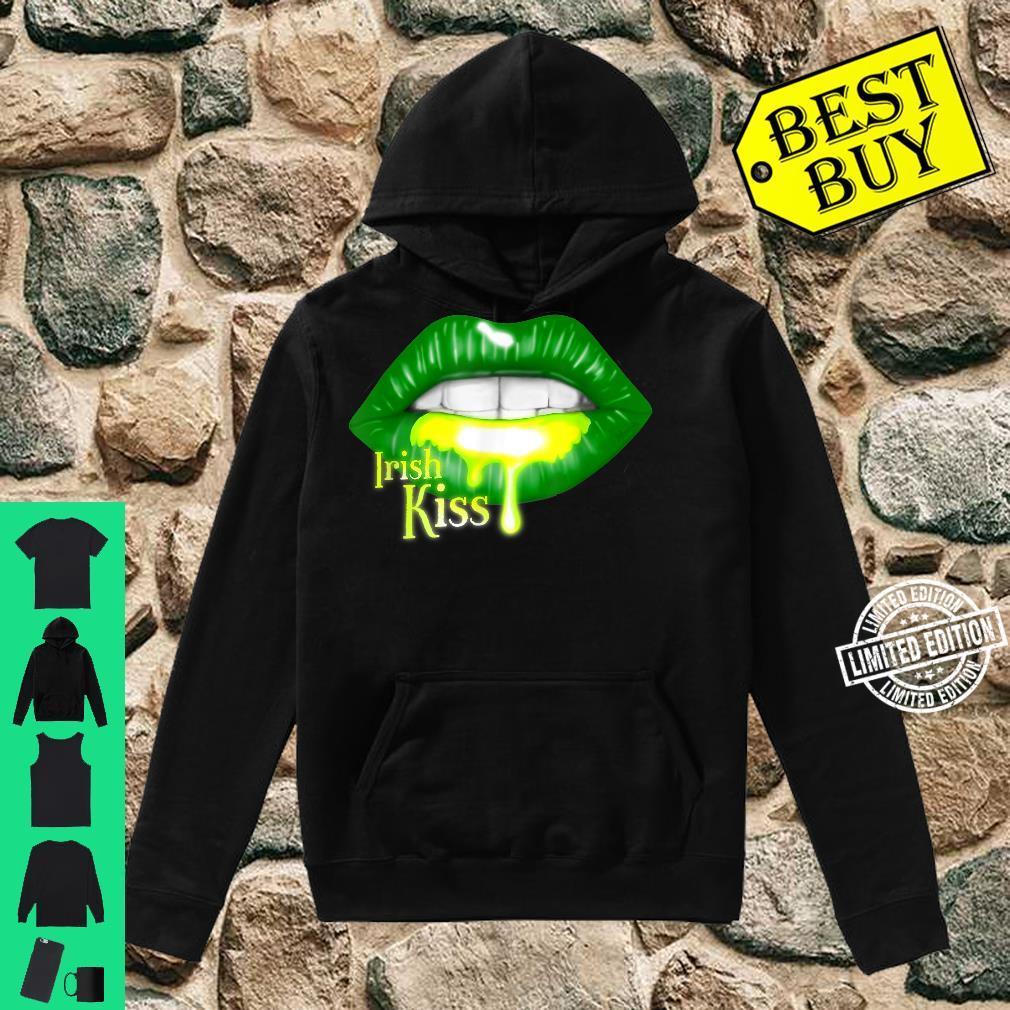 Shamrock apparel Shirt hoodie