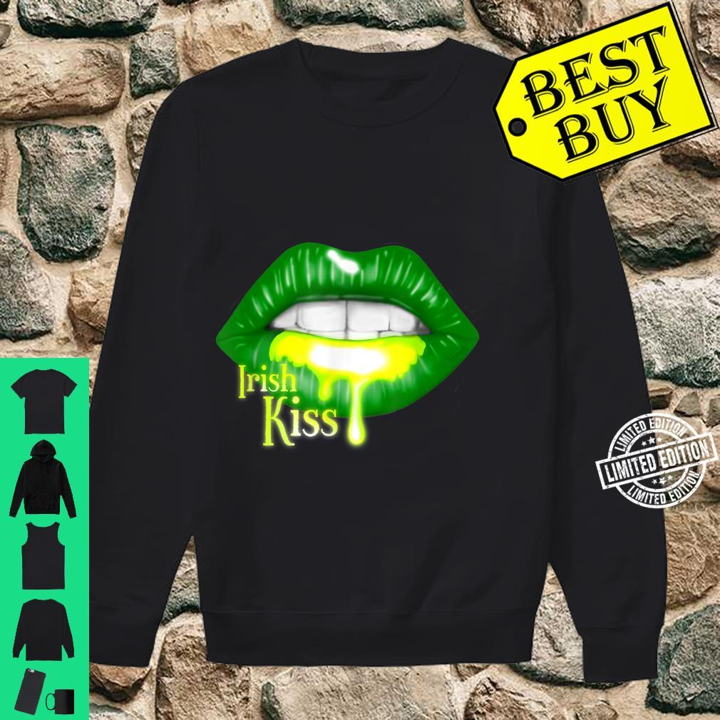 Shamrock apparel Shirt sweater