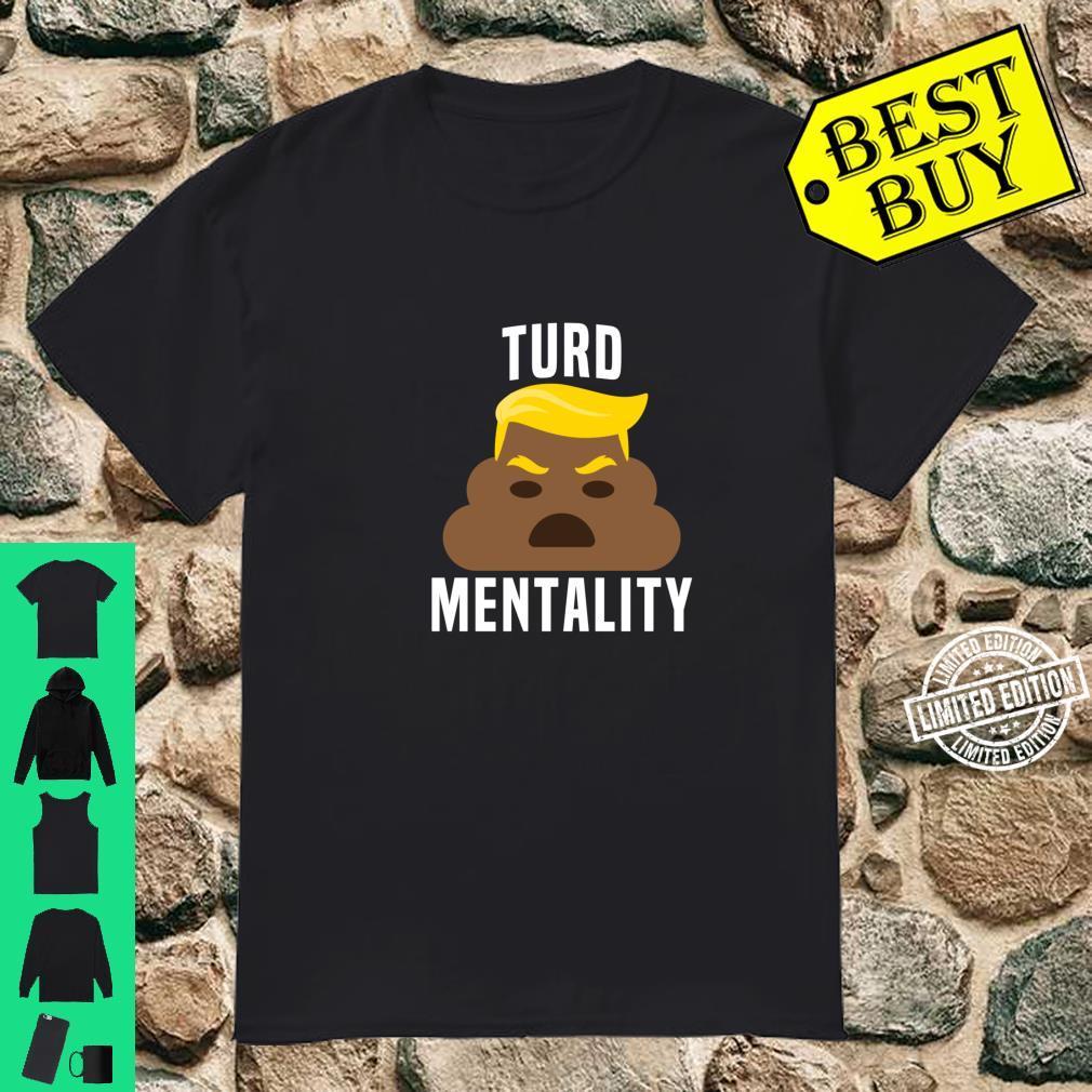 Trump Turd Herdtality Shirt