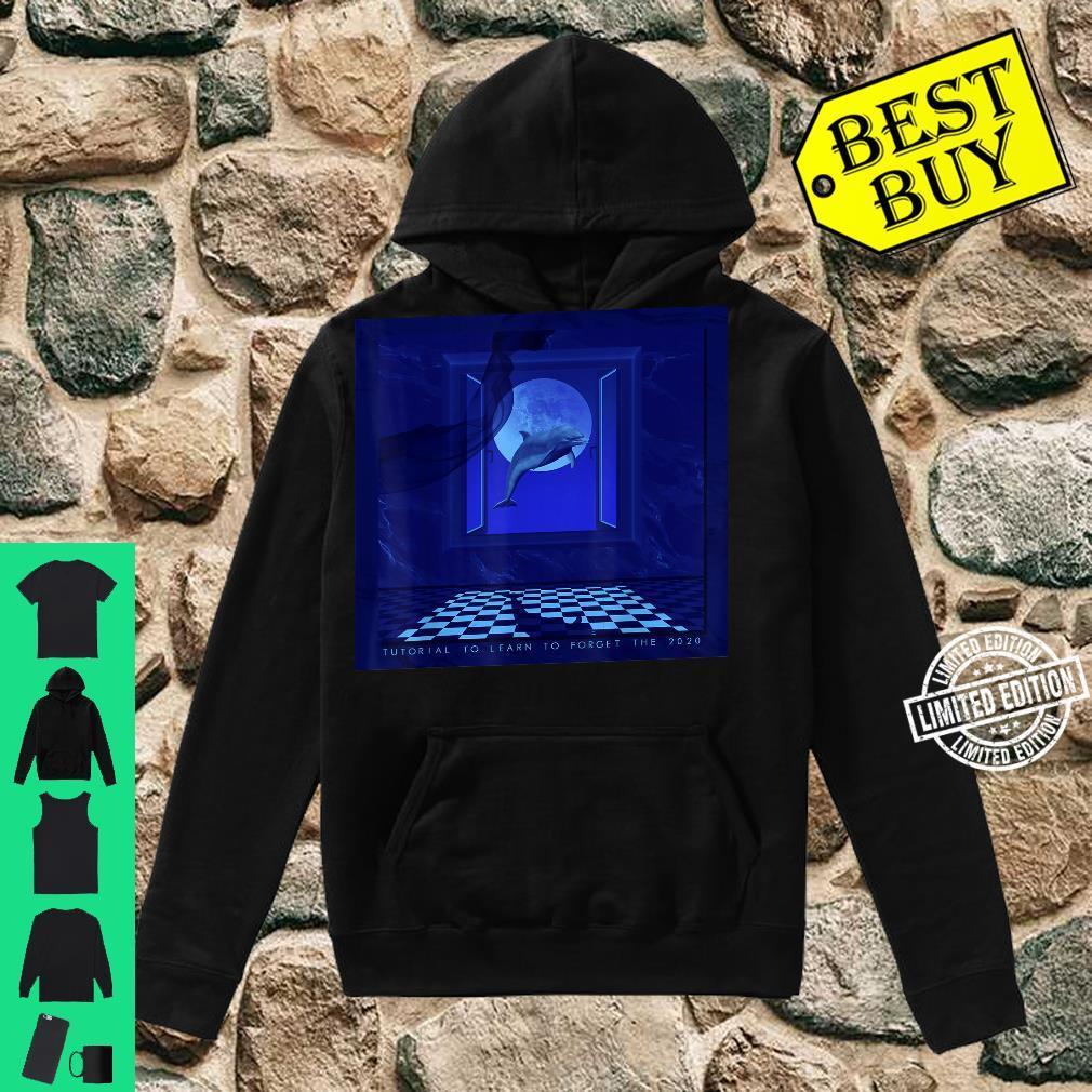 Vaporwave Aesthetic Synthwave Retrowave Seapunk Shirt hoodie